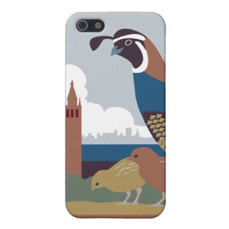 Grizzly Peak iPhone 5 Cases
