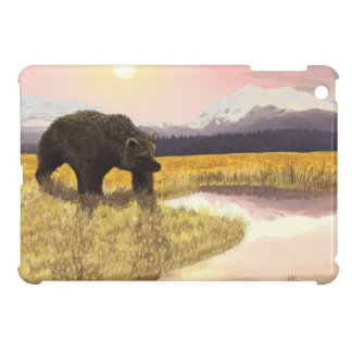 Grizzly Pond Case For The iPad Mini