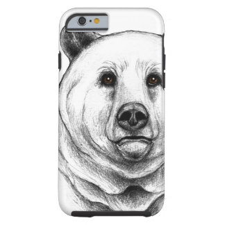 Grizzly Power Tough iPhone 6 Case