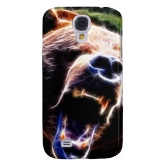 Grizzly Roar Samsung Galaxy S4 Cover