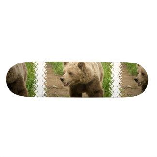 Grizzly  Skateboard