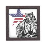Grizzly US2 Premium Trinket Boxes