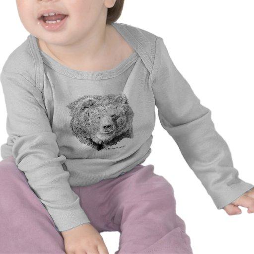 Grizzy Bear Shirt