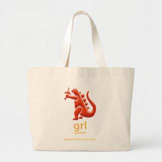 GRL Games Bag