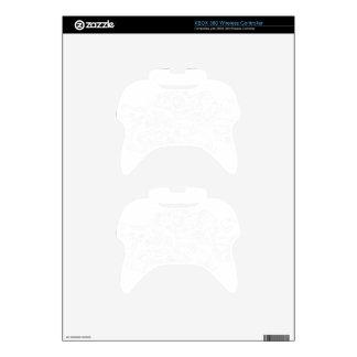 grl pwr2 xbox 360 controller skin