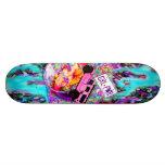 GRL PWR board Skate Board