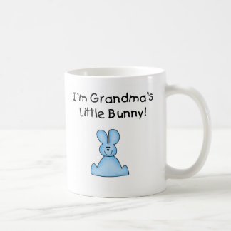 grnadmabunnyblue coffee mug