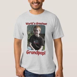 grnd pap shirt