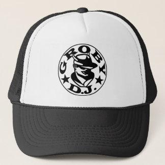 Groby LOGO Trucker Hat