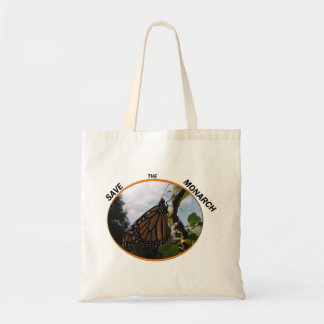 Grocercy/Tote Bag,Monarch Style #2 Tote Bag