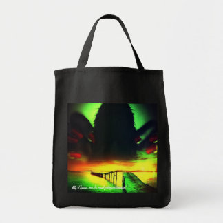 Grocerie Tote Grocery Tote Bag
