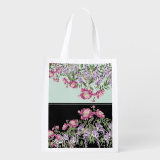 GROCERIES IN STYLE GROCERY BAG