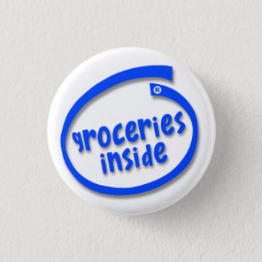 Groceries Inside Button