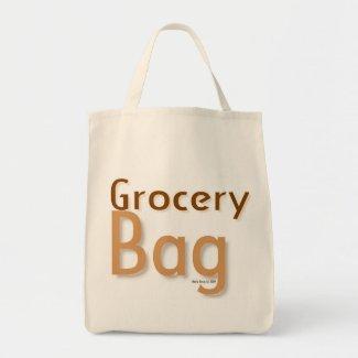 Grocery Bag 6 bag