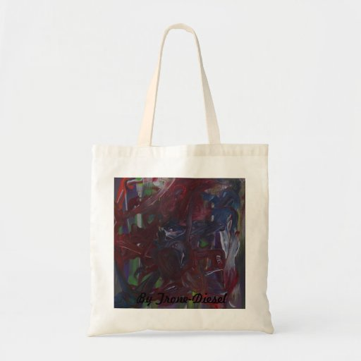 Grocery Bug Budget Tote Bag