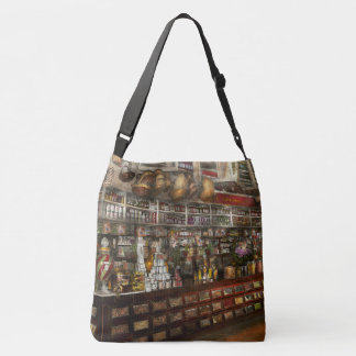 Grocery - Edward Neumann - The groceries 1905 Tote Bag