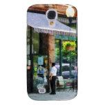 Grocery Store Albany NY Galaxy S4 Cases