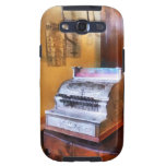 Grocery Store Cash Register Samsung Galaxy S3 Covers