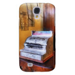 Grocery Store Cash Register Samsung Galaxy S4 Covers