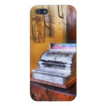 Grocery Store Cash Register Cases For iPhone 5