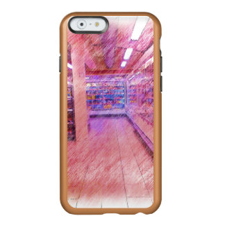 grocery store incipio feather® shine iPhone 6 case