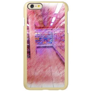 grocery store incipio feather® shine iPhone 6 plus case