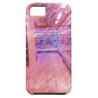 grocery store iPhone 5 covers