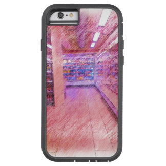 grocery store tough xtreme iPhone 6 case