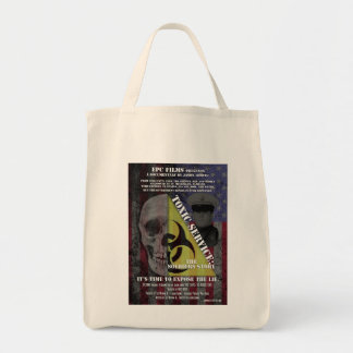 Grocery tote tote bag