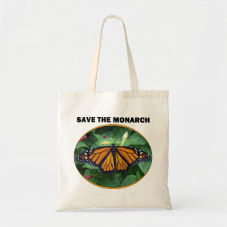 Grocery/Tote Bag,Monarch Style #3 Tote Bag