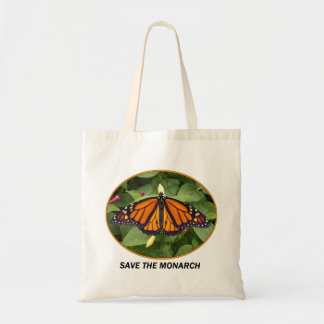 Grocery/Tote Bag,Monarch Style #4 Tote Bag