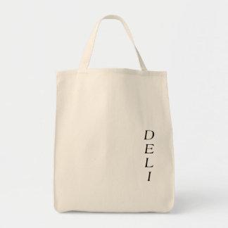 Grocery Tote DELI BAG