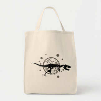 Grocery Tote (Natural) Bags