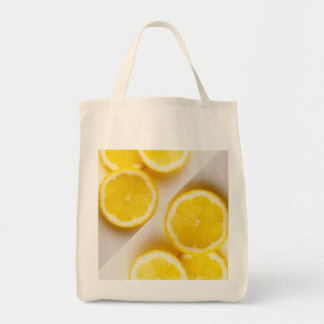 """Grocery Tote """"Paper or Plastic?"""" You'll say, """"No Bags"""
