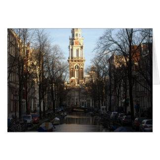Groenburgwal, Amsterdam Card