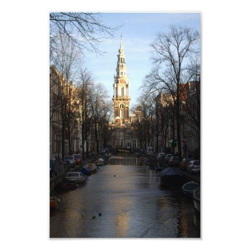 Groenburgwal, Amsterdam Fotografía