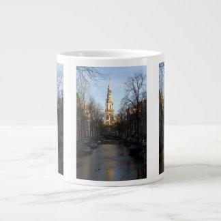 Groenburgwal, Amsterdam Giant Coffee Mug