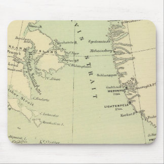 Groenlandia, Labrador Alfombrillas De Ratones