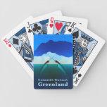 Groenlandia - Narwhal Cartas De Juego