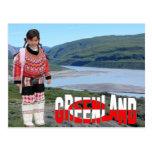 Groenlandia Postales