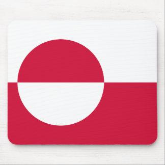 Groenlandia Tapete De Ratón