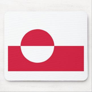 Groenlandia Tapetes De Ratón