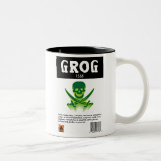 Grog Mug gift