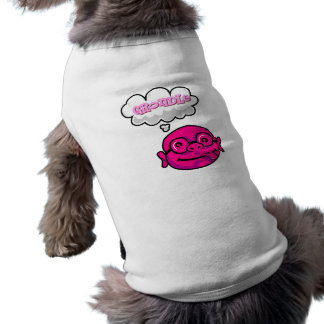 grondle_tongueface pet tee