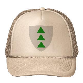 Grong, Norway Trucker Hat