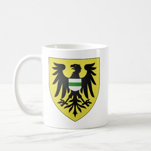 Groniga 1581, Netherlands Coffee Mug