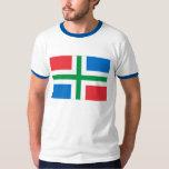 Groningen Flag T-Shirt