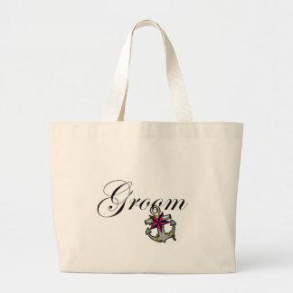 Groom Anchor Bag