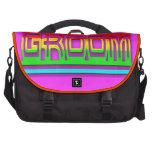 groom bag for laptop