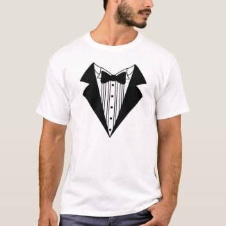 Groom, Best Man, or Groomsman Rehearsal T-shirt
